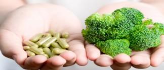 wat zijn vitamines en mineralen